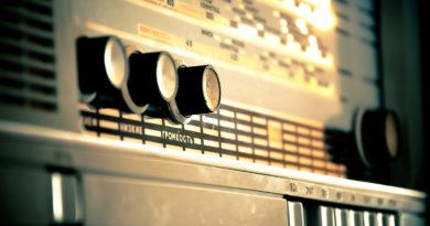 AM Radio History