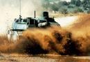 AMX Leclerc Tank