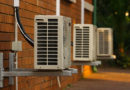 Air Conditioning History