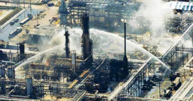 BP's Texas City Refinery Disaster
