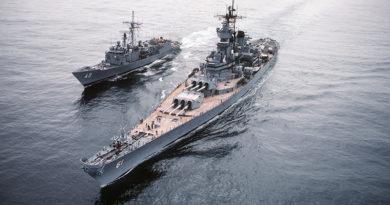 Battleships History