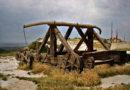 Catapult History