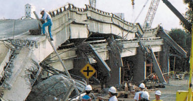 Cypress Street Viaduct Disaster
