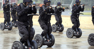 How Segway Works