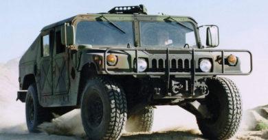 Humvee and Hummer