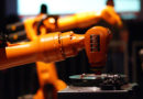 Industrial Robot History