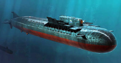 Kursk Submarine Disaster