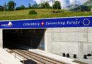 Lötschberg Base Tunnel