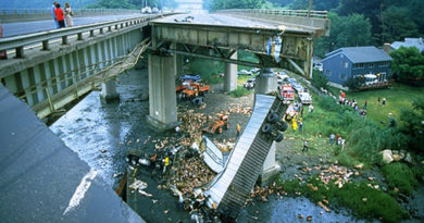 Mianus River Bridge Disaster