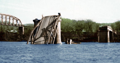 Point Pleasant Bridge Disaster