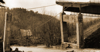 Schoharie Creek Bridge Disaster