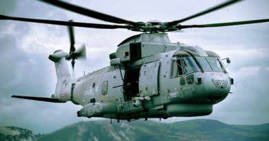 Super Helicopters